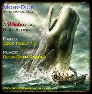 Moby-Dick: A Whale of a Read-Along