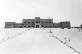 قلعة مرزق 1949