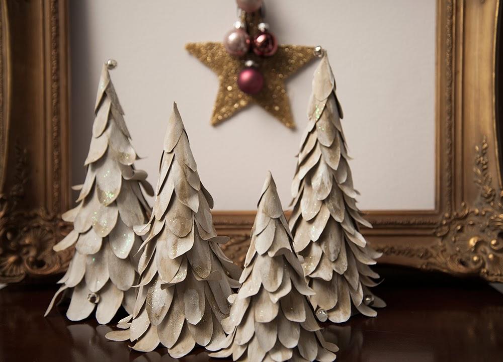 Steffi 39 s blog ber design diy und lifestyle dezember 2013 for Weihnachtsbaum aus pappe basteln