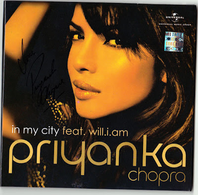 Priyanka Chopra feat. Will.i.am  In My City 720p Full HD Offical Video Download