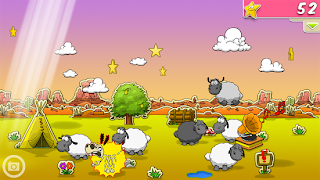 Clouds &amp Sheep Premium