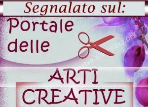 PORTALE ARTI CEATIVE