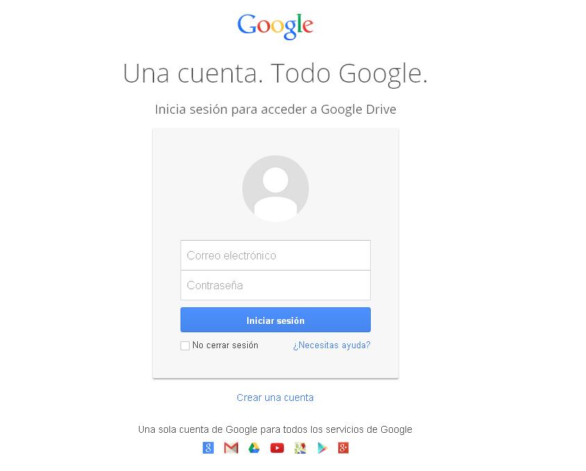 acceso-cuenta-google-drive