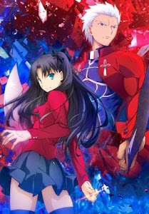 Fate/stay night: Unlimited Blade Works (TV) 2nd season Episodio 5