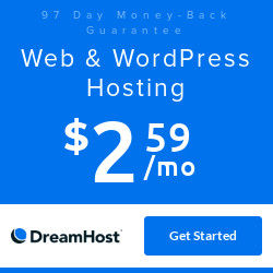 Web Hosting From $2.59 a Month