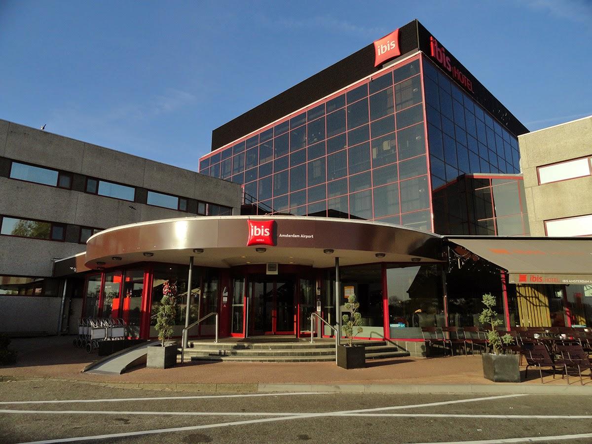 Ibis Schiphol Amsterdam Airport Hotel