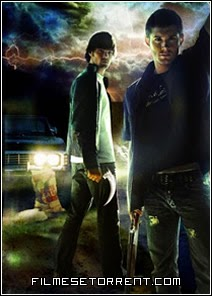 Supernatural 1 Temporada Torrent HDTV