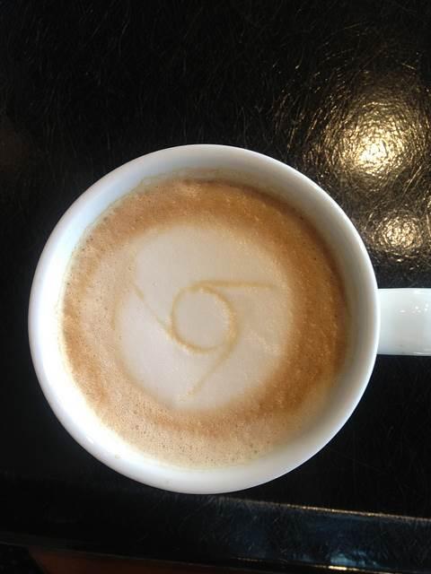seni-kopi-latte-google-chrome
