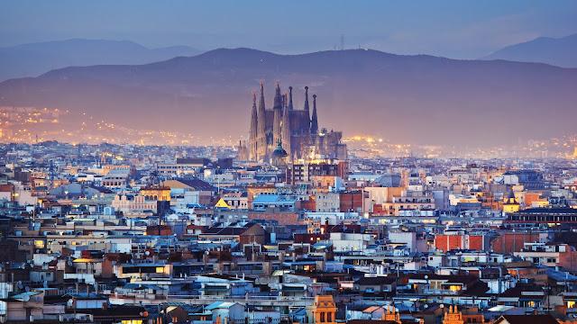 كيف تخطط لرحلة ناجحة إلى برشلونة