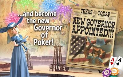 Governor of Poker 2 Premium 1.2.32 Apk Full Mod