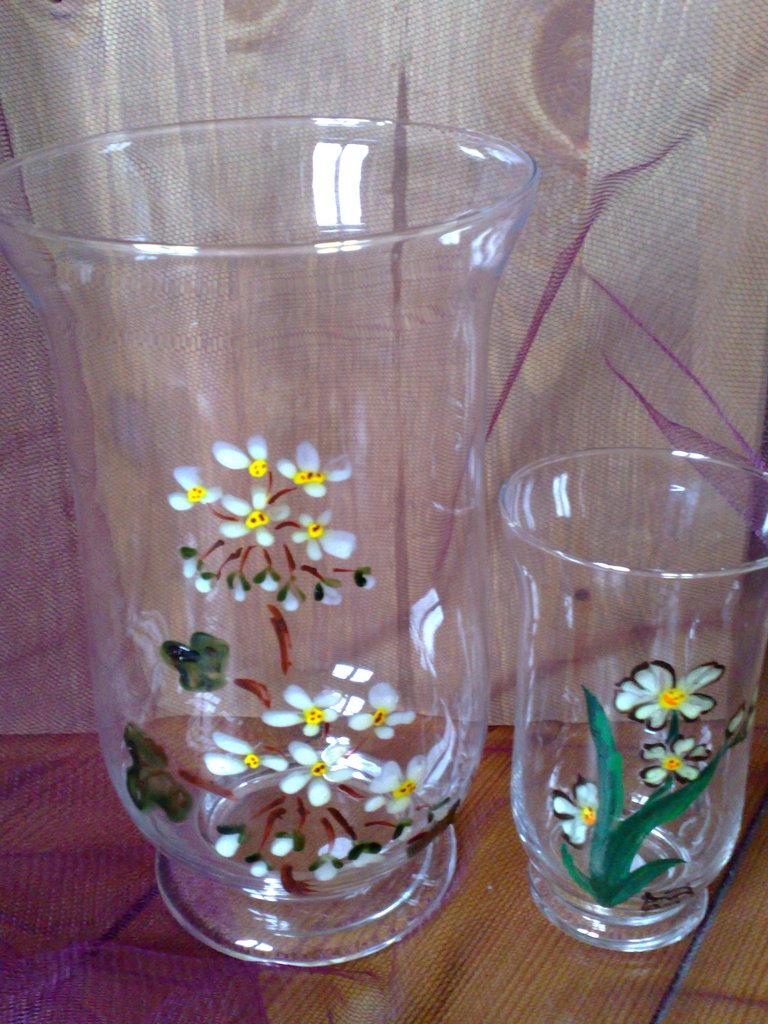 Plume magicienne peinture chinoise xieyi sur porcelaine for Enlever peinture sur verre