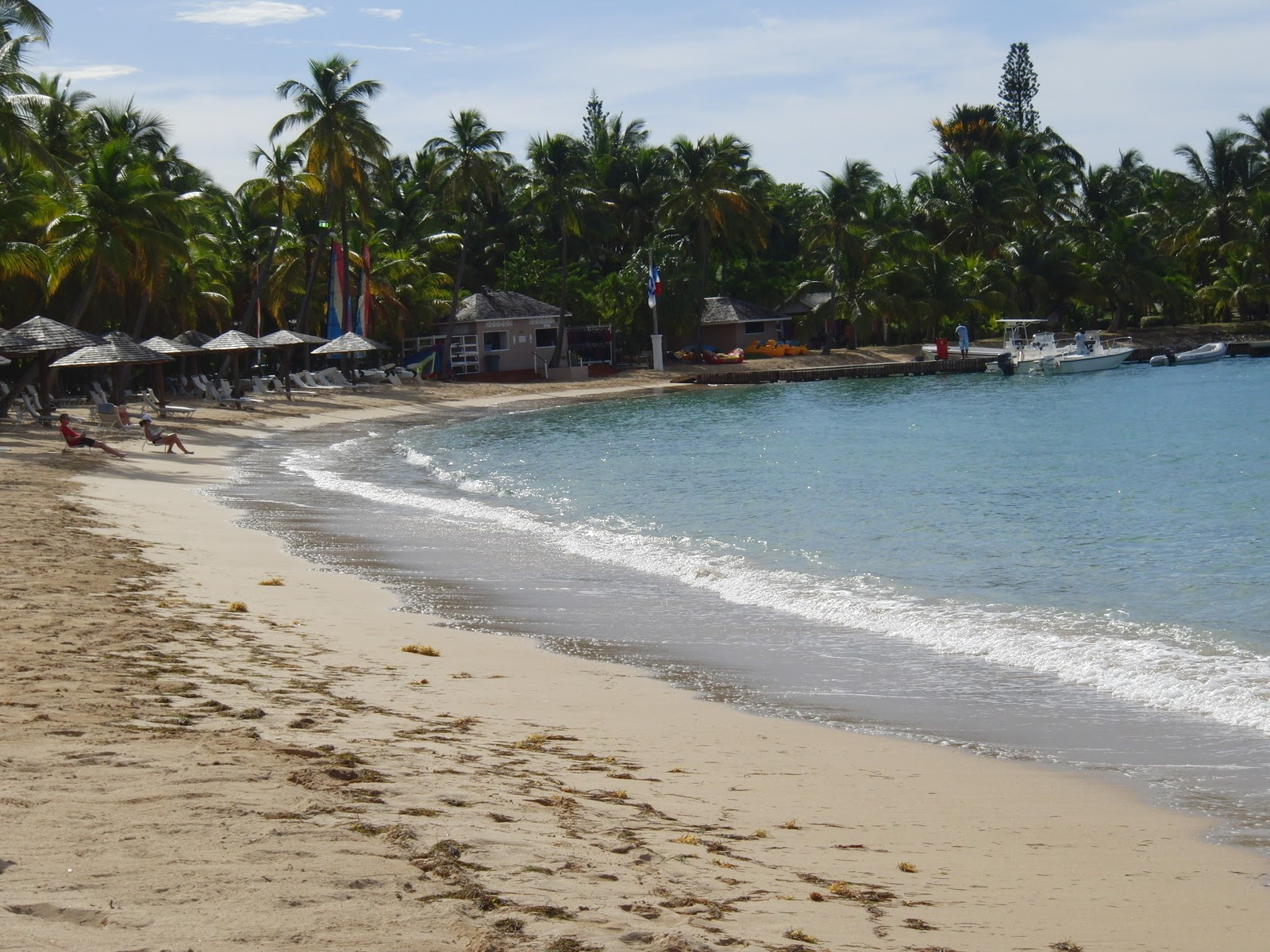 Carlisle Bay & Curtain Bluff, Antigua | Brownell Travel