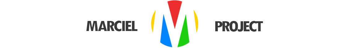 Marciel Project - Projetos e Portfólio