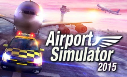 Airport Simulator 2015 PC Game