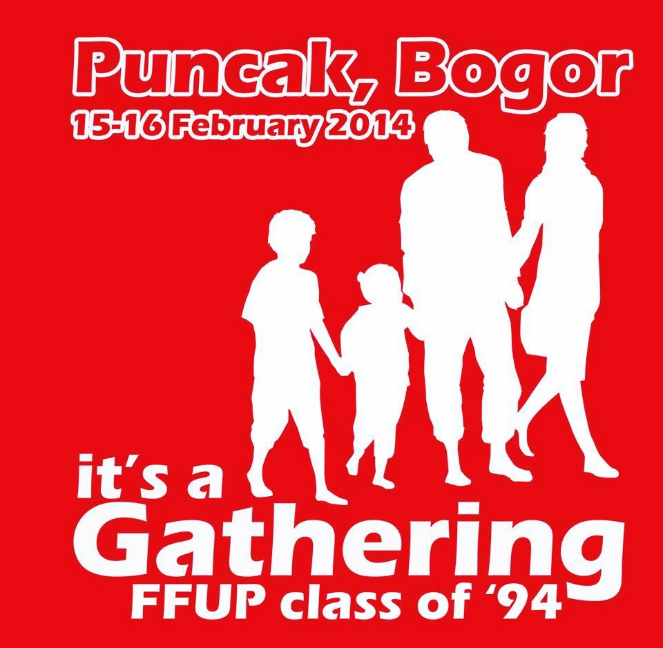 Family Gathering Ffup Class Of 94 Babeh Iwenk