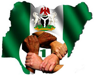 Nigeria Unity
