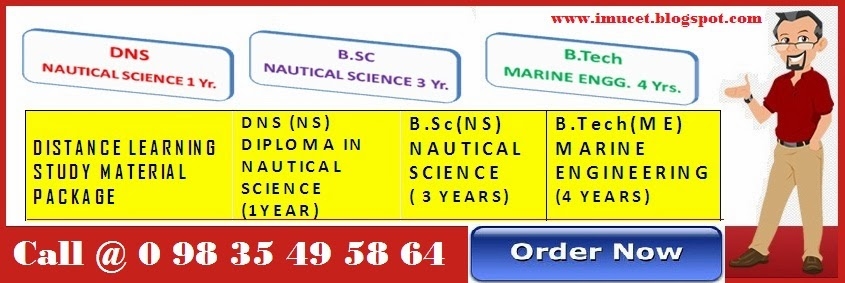 COMMON ENTRANCE TEST 2014 (AUG '2014 BATCH)