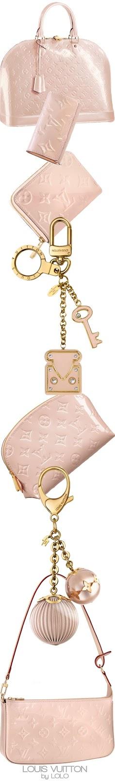Desejo do dia - Acessorios Louis Vuitton, mala porta chaves,