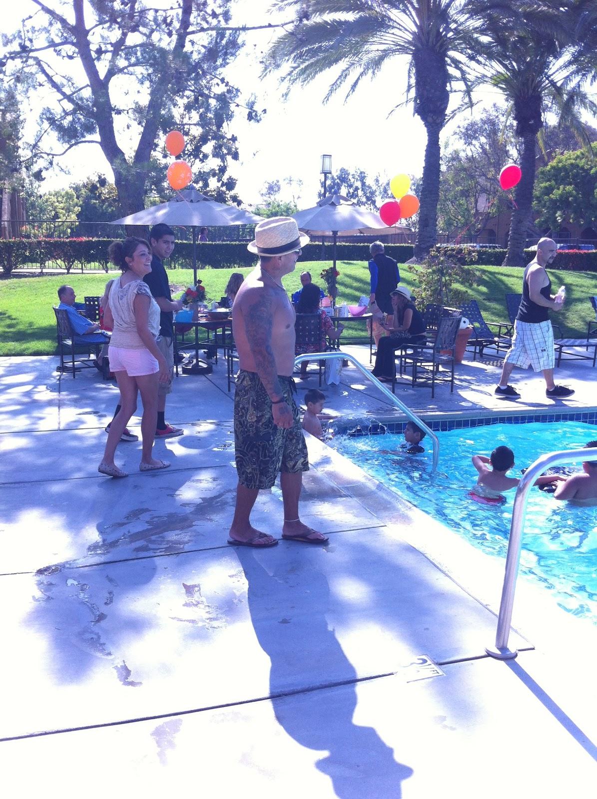 Swingers party orange county
