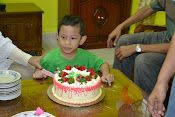 AQIL  4th Birthday 2011