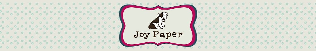 Joy Paper