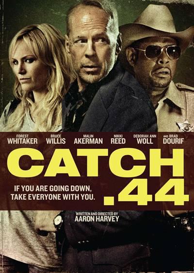 Catch .44 DVDRip Subtitulos Español Latino 2011 Descargar 1 Link