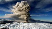 Volcan Copahue