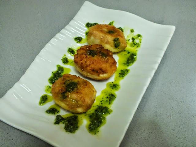 Escuela de cocina pako amor huevos chimay con salsa mery - Escuela de cocina paco amor ...