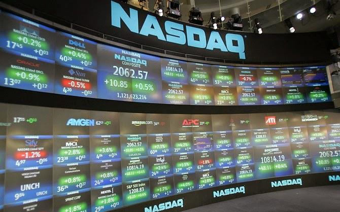 Lista de brokers de Acciones