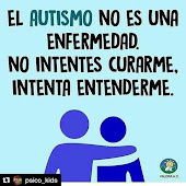 Blog del aula de autismo