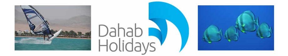 Dahab Holidays
