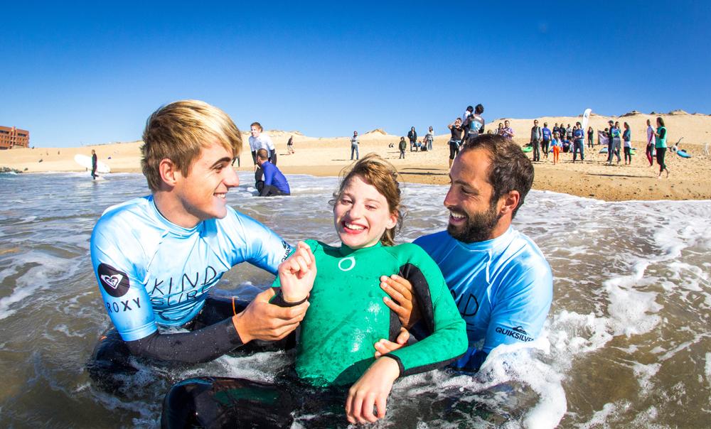 Kind Surf Pro France 06