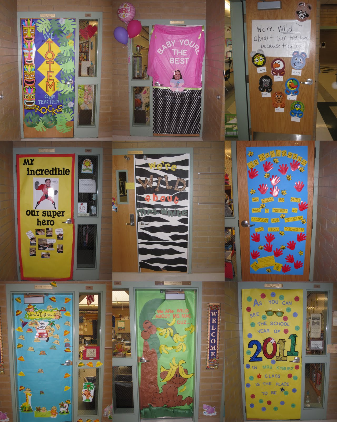 Education resources on pinterest classroom displays for P g class decoration