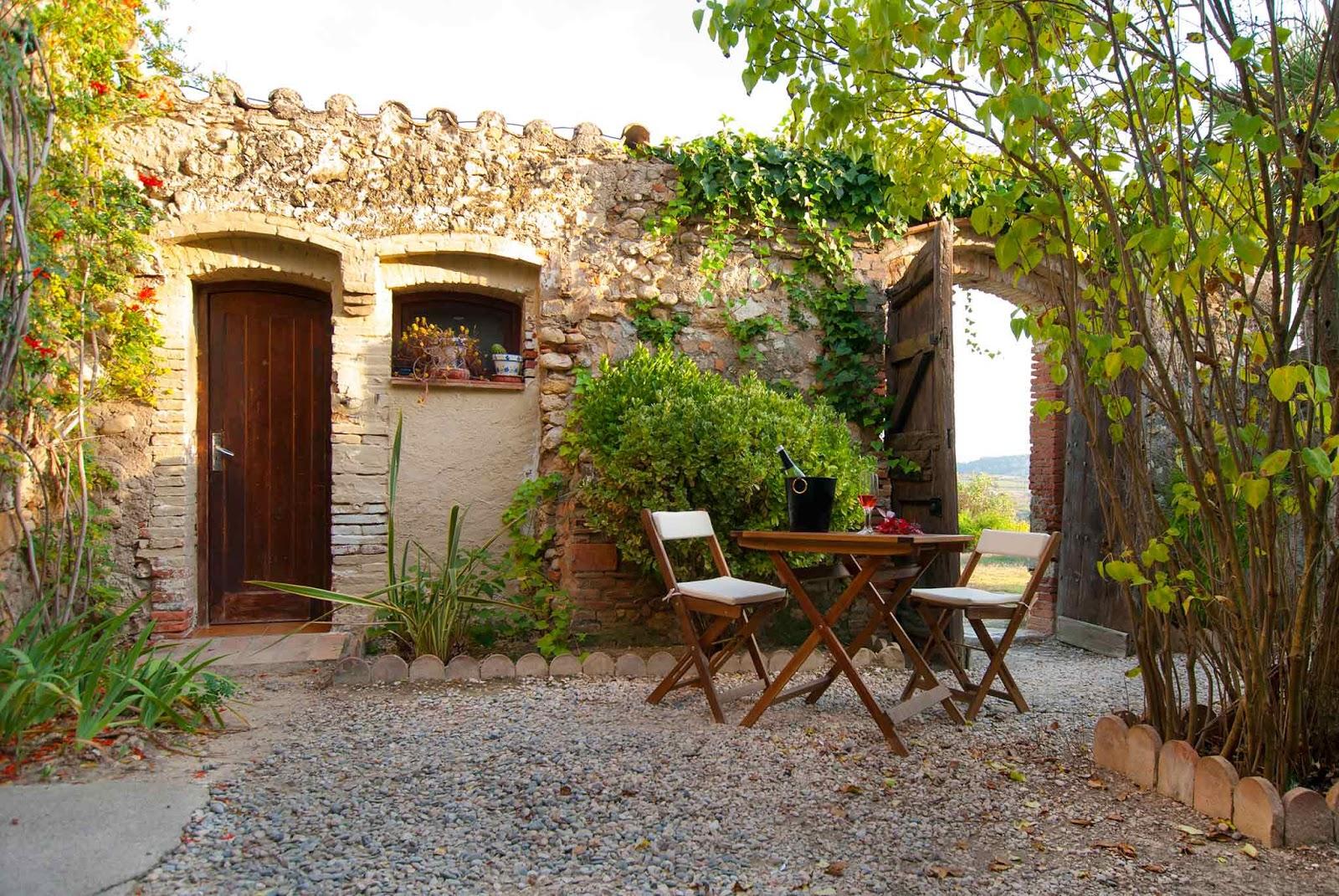 Blogs de turismo las casas rurales en catalu a alcanzan una ocupaci n en la segunda pascua de - Casa rurales en cataluna ...