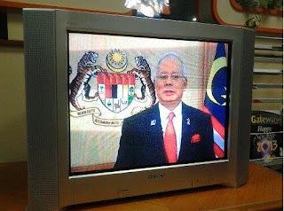 Parlimen Malaysia Bubar Secara Rasmi Hari Ini