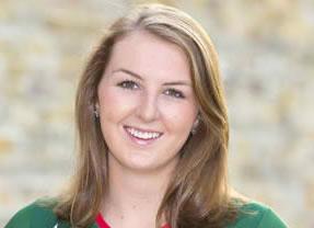 Katie Messing