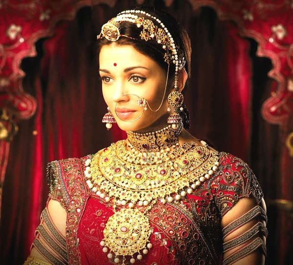 Indian Jewellery And Clothing: Jewelry: Indian Women Jewelry Fashion