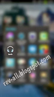 ikon apollo - audio player
