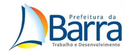 PREFEITURA DE BARRA