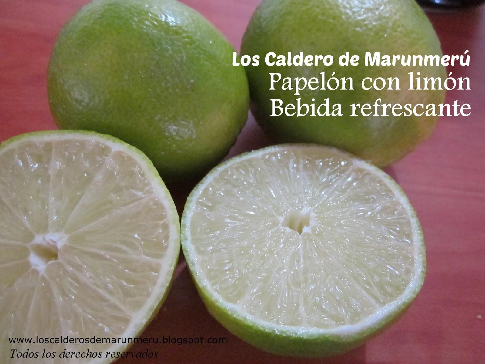 Para qué se usa el limón criollo