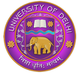 School of Open Learning (DU) Recruitment 2015