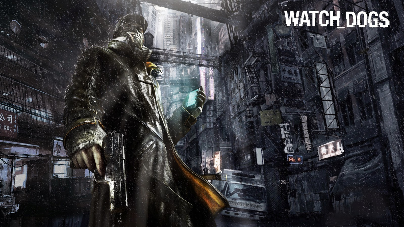 watch dogs pirated version