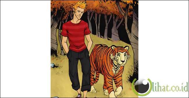 Calvin dan Hobbes