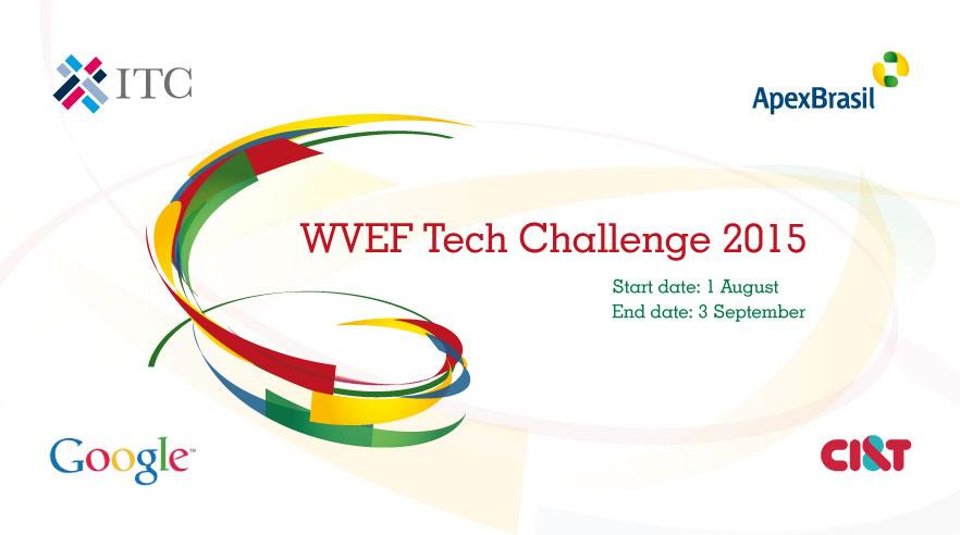 WVEF Tech challenge
