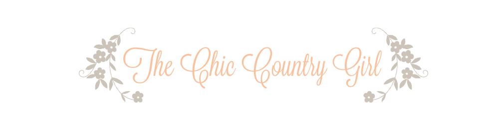 The Chic Country Girl