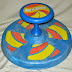 The Most Pointless Toy Ever Made: The Sit 'n Spin