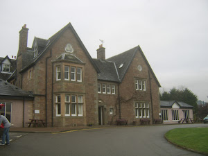 Hotels in Inveraray on Loch Fyne