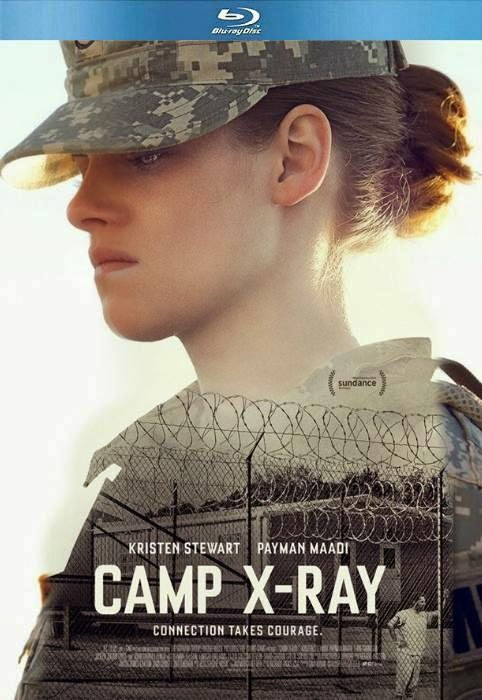 Camp X-Ray (2014) BluRay 720p x265 HEVC 500MB