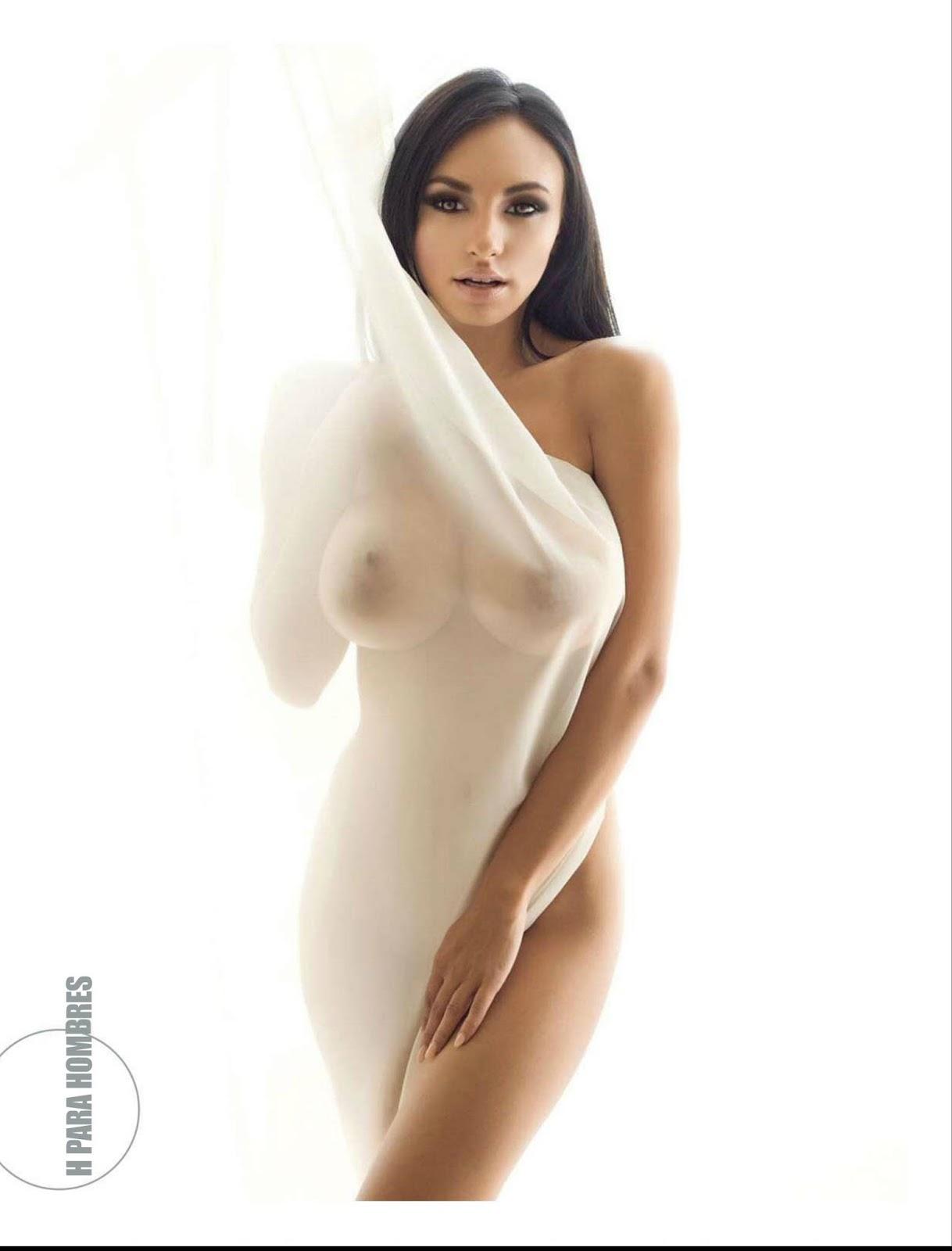 Iryna Ivanova @IrynaIvanova featured in H Extremo Magazine ...