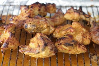Gambar Ayam Panggang